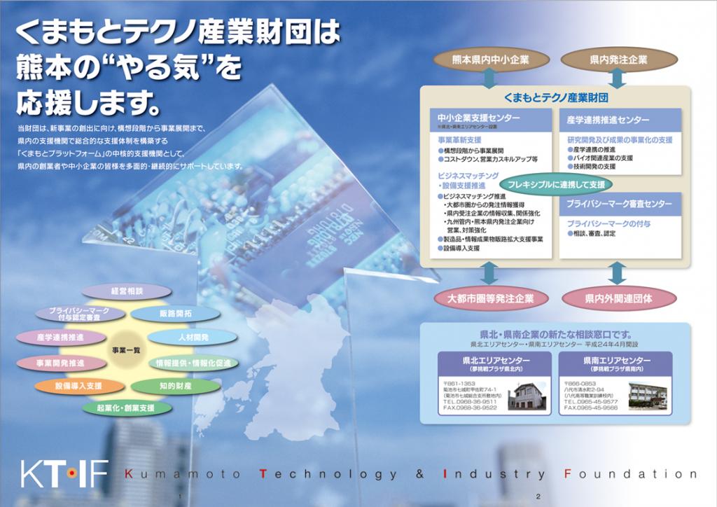 県営住宅情報誌の写真
